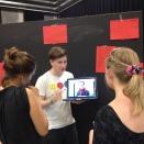 Teaterpiloterne til ideudviklingsseminar i Skuespilhuset